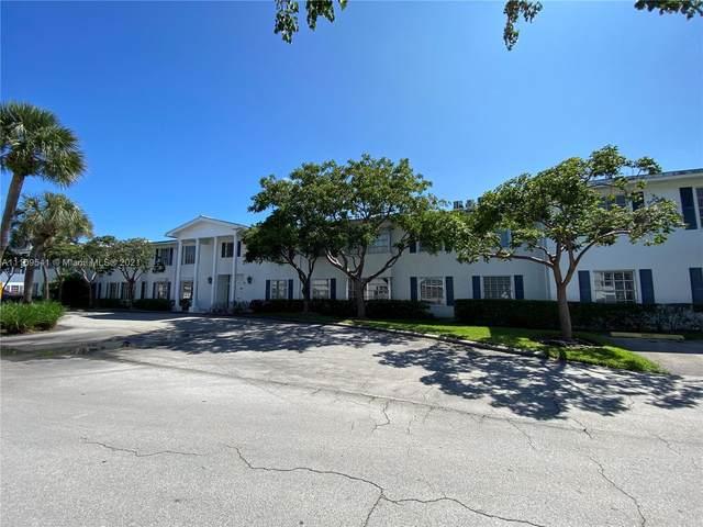 2200 NE 66th St #1406, Fort Lauderdale, FL 33308 (MLS #A11109541) :: The MPH Team