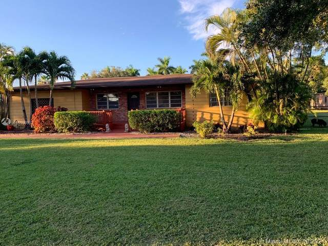 19675 SW 264th St, Homestead, FL 33031 (MLS #A11109862) :: Onepath Realty - The Luis Andrew Group