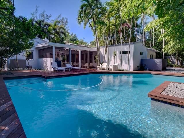 3629 Palmetto Ave, Miami, FL 33133 (MLS #A11109940) :: The Riley Smith Group
