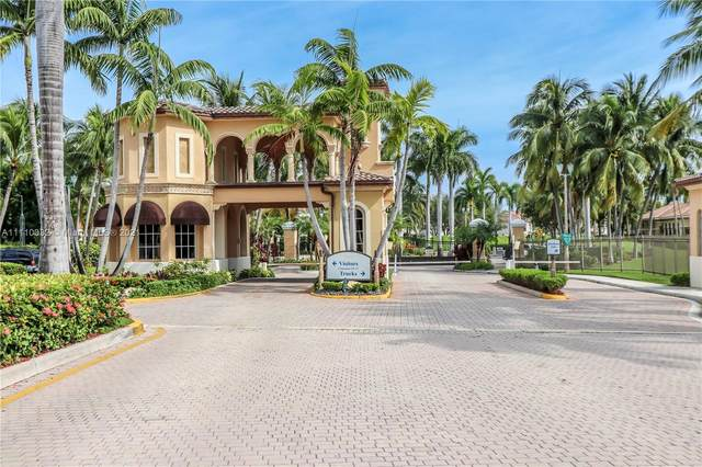 1505 Breakwater Ter, Hollywood, FL 33019 (MLS #A11110032) :: Castelli Real Estate Services