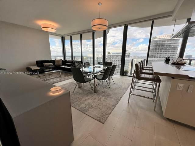 1000 Brickell Plz Ph5307, Miami, FL 33131 (MLS #A11110097) :: Castelli Real Estate Services