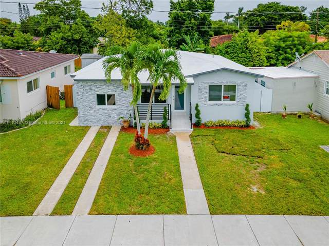 3833 SW 62nd Ave, Miami, FL 33155 (MLS #A11110487) :: Castelli Real Estate Services