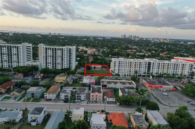 2000 SW 8th St, Miami, FL 33135 (MLS #A11110546) :: Green Realty Properties