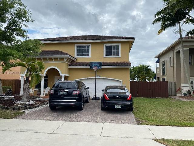 12848 SW 136th Ter, Miami, FL 33186 (MLS #A11110699) :: Rivas Vargas Group