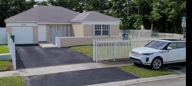 Miami Gardens, FL 33056 :: Re/Max PowerPro Realty