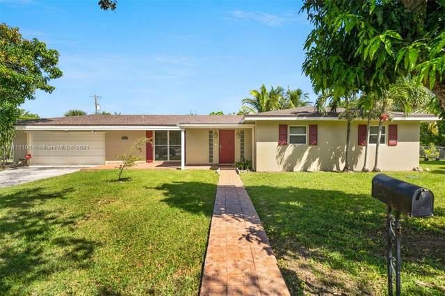 15065 SW 87th Ave, Palmetto Bay, FL 33176 (MLS #A11111106) :: Castelli Real Estate Services