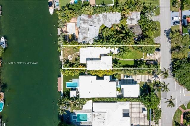 4606 Prairie Ave, Miami Beach, FL 33140 (MLS #A11111285) :: The Pearl Realty Group
