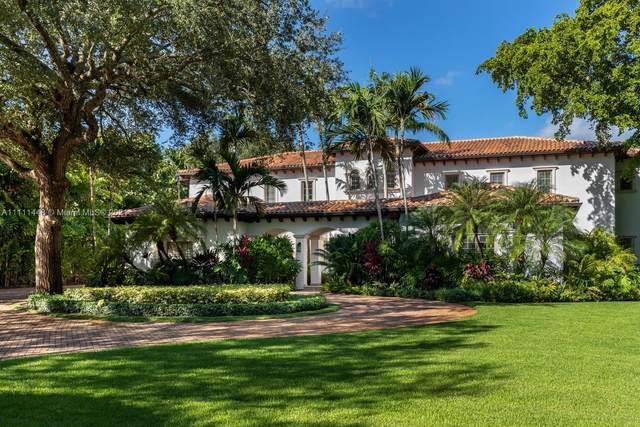 8230 SW 53rd Ave, Miami, FL 33143 (MLS #A11111448) :: Castelli Real Estate Services