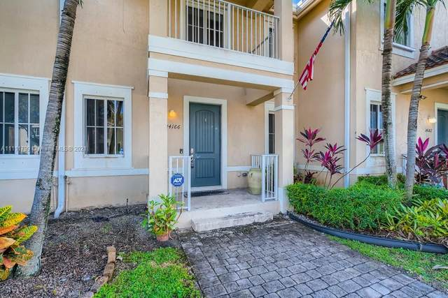 14166 SW 272nd Street #14166, Homestead, FL 33032 (MLS #A11111799) :: The Pearl Realty Group