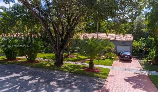 278 NE 101st St, Miami Shores, FL 33138 (MLS #A11111957) :: Re/Max PowerPro Realty