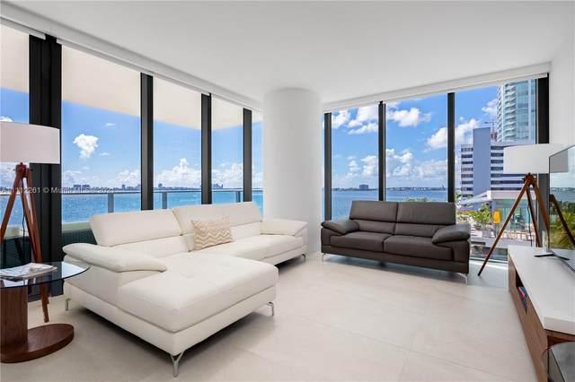 3131 NE 7th Ave #401, Miami, FL 33137 (#A11112261) :: Posh Properties