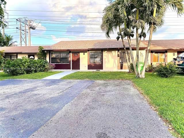4217 SW 136th Pl, Miami, FL 33175 (MLS #A11112289) :: GK Realty Group LLC