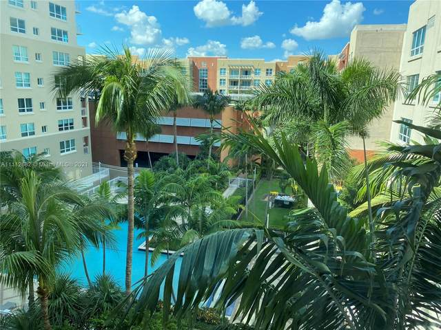2000 N Bayshore Dr #519, Miami, FL 33137 (MLS #A11112682) :: The MPH Team