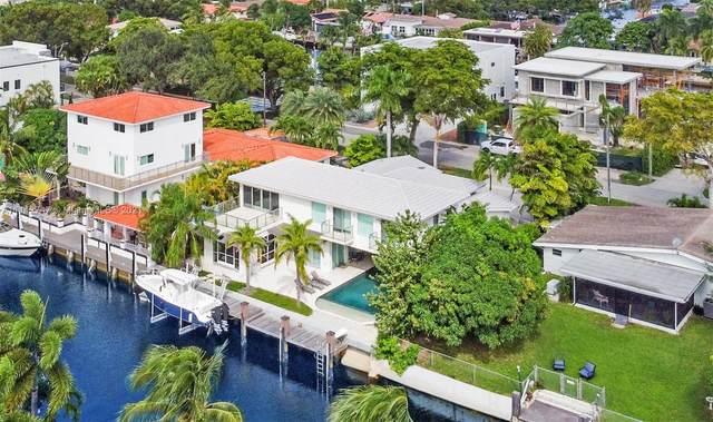 13100 Coronado Ln, North Miami, FL 33181 (MLS #A11112747) :: Green Realty Properties
