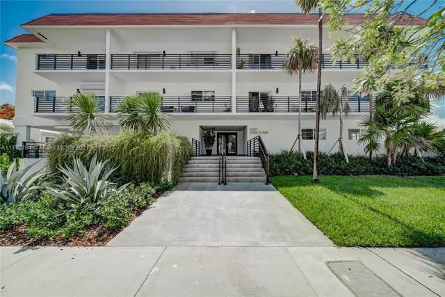 1840 Jefferson Ave #103, Miami Beach, FL 33139 (MLS #A11112764) :: The Teri Arbogast Team at Keller Williams Partners SW