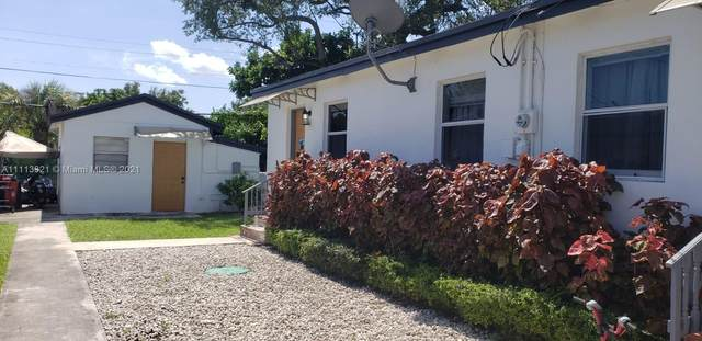 6334 SW 35th St, Miami, FL 33155 (MLS #A11113321) :: The Pearl Realty Group