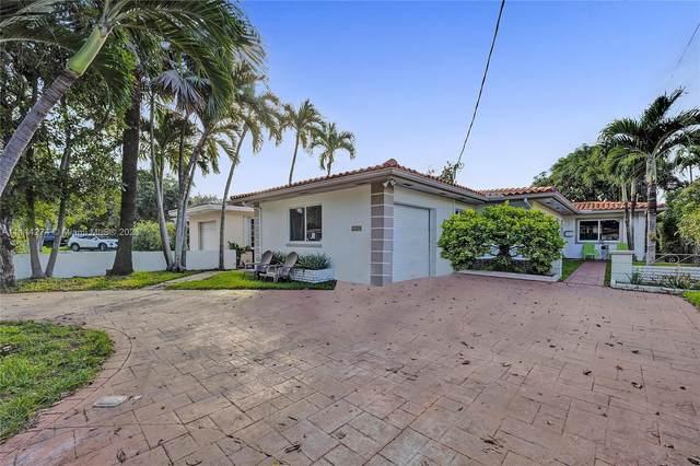 1526 Bird Rd, Coral Gables, FL 33146 (MLS #A11114274) :: Rivas Vargas Group