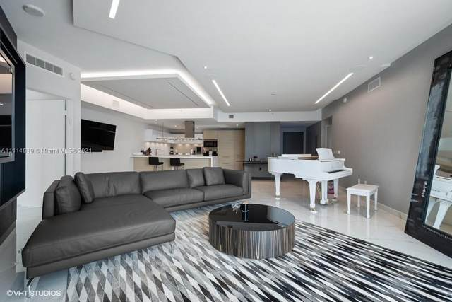 17301 Biscayne Blvd #1607, North Miami Beach, FL 33160 (MLS #A11114639) :: Castelli Real Estate Services