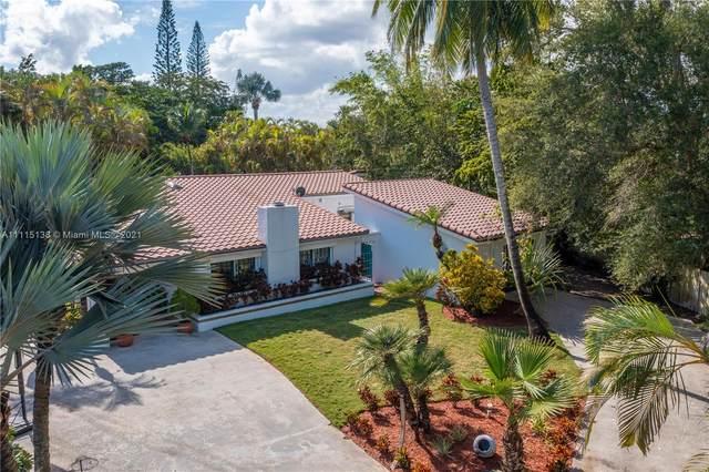 9530 SW 95th Ct, Miami, FL 33176 (MLS #A11115138) :: Prestige Realty Group