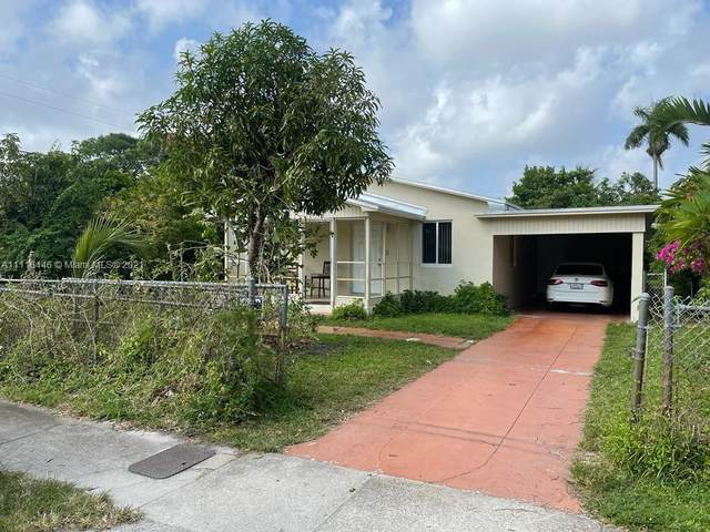 1101 NW 2nd Ave, Fort Lauderdale, FL 33311 (MLS #A11116446) :: Rivas Vargas Group