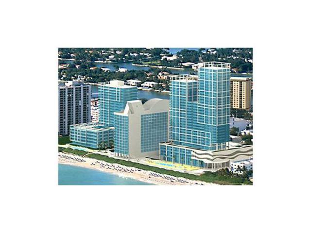 6799 Collins Av #203, Miami Beach, FL 33141 (MLS #A2200029) :: The Teri Arbogast Team at Keller Williams Partners SW