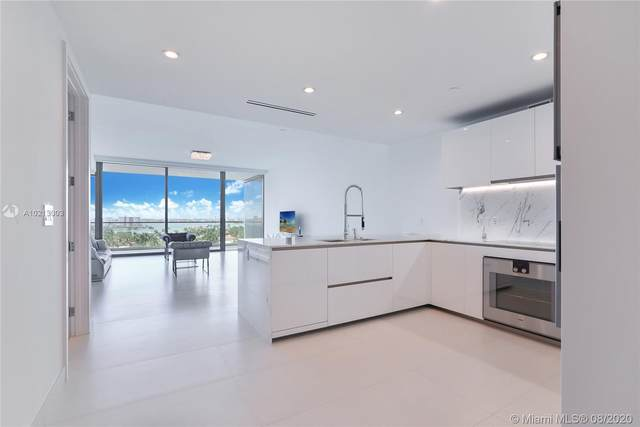 10201 Collins Ave 904S, Bal Harbour, FL 33154 (MLS #A10213003) :: ONE Sotheby's International Realty