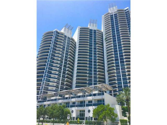 400 Alton Road #1111, Miami Beach, FL 33139 (MLS #A10300411) :: The Teri Arbogast Team at Keller Williams Partners SW