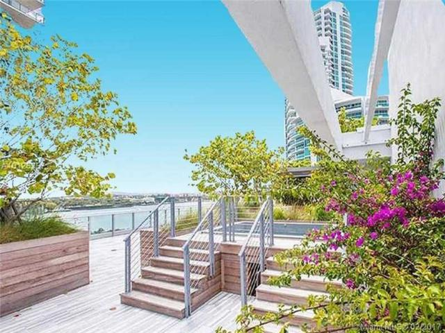 801 S Pointe Dr Ph2, Miami Beach, FL 33139 (MLS #A10126357) :: The Teri Arbogast Team at Keller Williams Partners SW