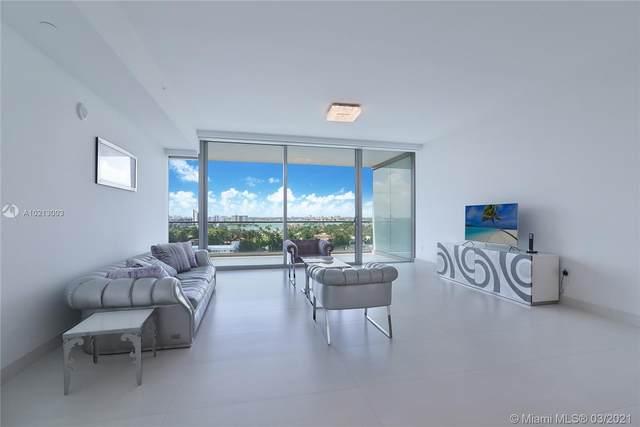 10201 Collins Ave 904S, Bal Harbour, FL 33154 (MLS #A10213003) :: Castelli Real Estate Services