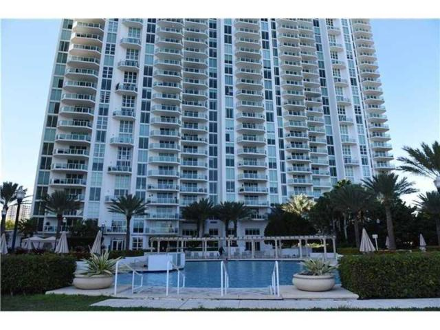 3301 NE 183rd St #2404, Aventura, FL 33160 (MLS #A10071122) :: Ray De Leon with One Sotheby's International Realty