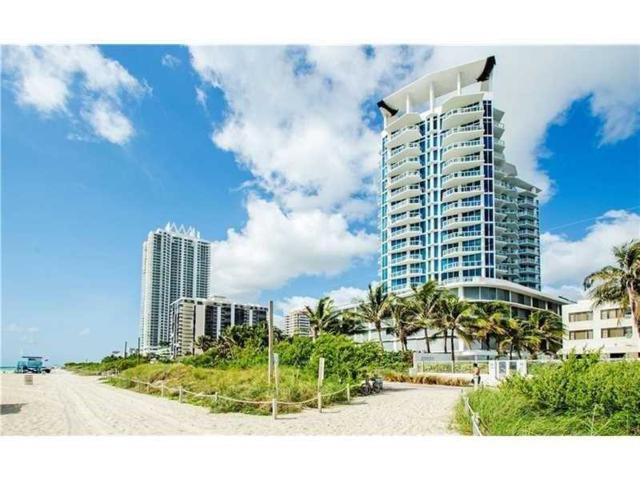 6515 Collins Ave #1501, Miami Beach, FL 33141 (MLS #A10158315) :: Prestige Realty Group