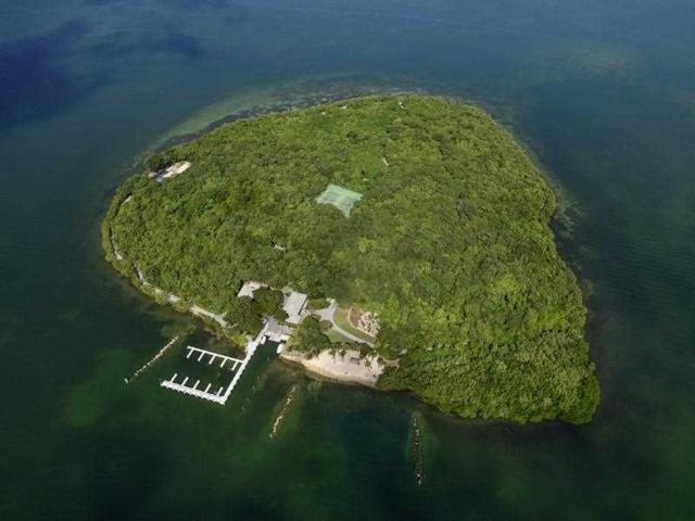 10 Cannon Point, Other City - Keys/Islands/Caribbean, FL 33037 (#A10176147) :: Atlantic Shores