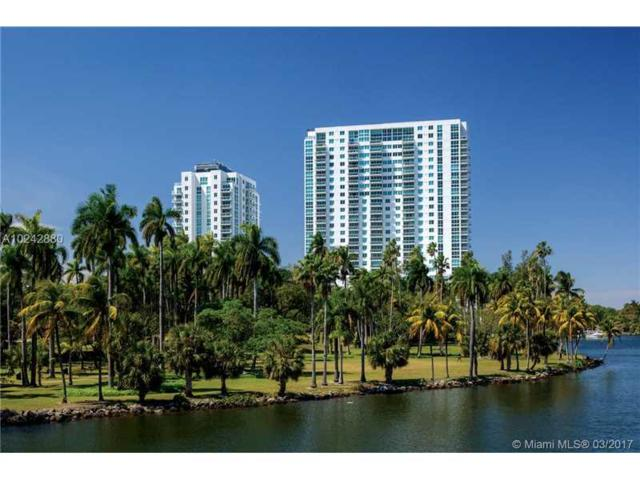 1871 NW S River Dr #903, Miami, FL 33125 (MLS #A10242880) :: The Teri Arbogast Team at Keller Williams Partners SW