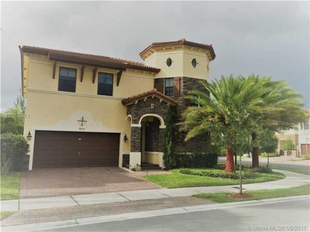 9805 NW 89th Ter, Doral, FL 33178 (MLS #A10255681) :: The Teri Arbogast Team at Keller Williams Partners SW