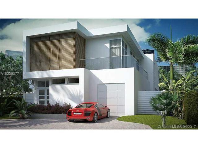 288 Ocean Blvd, Golden Beach, FL 33160 (MLS #A10259577) :: Green Realty Properties