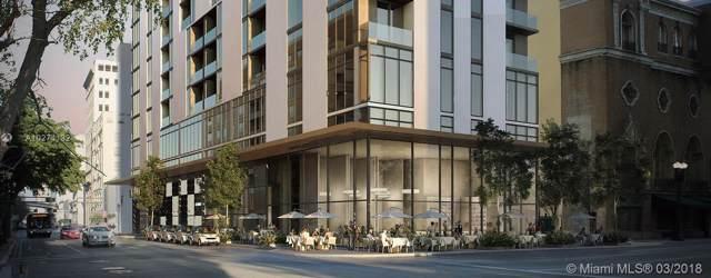 151 SE 1 Street #2611, Miami, FL 33131 (MLS #A10274132) :: Berkshire Hathaway HomeServices EWM Realty