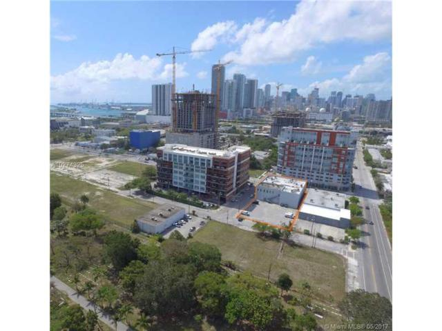31 NE 17th St 1st Floor, Miami, FL 33132 (MLS #A10274325) :: Green Realty Properties