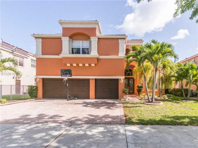 16999 SW 54th Ct, Miramar, FL 33027 (MLS #A10281661) :: Christopher Tello PA