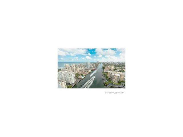 1913 S Ocean Dr #111, Hallandale, FL 33009 (MLS #A10291834) :: RE/MAX Presidential Real Estate Group