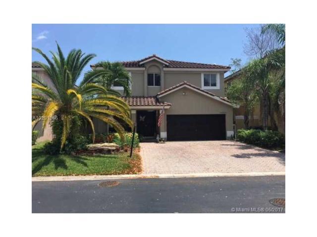 14831 SW 136th Pl, Miami, FL 33186 (MLS #A10291886) :: Christopher Tello PA