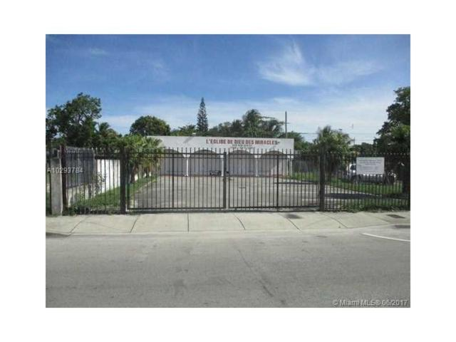 88 NW 54th St, Miami, FL 33127 (MLS #A10293784) :: Grove Properties