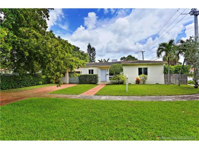 185 NE 107th St, Miami Shores, FL 33161 (MLS #A10294749) :: Green Realty Properties