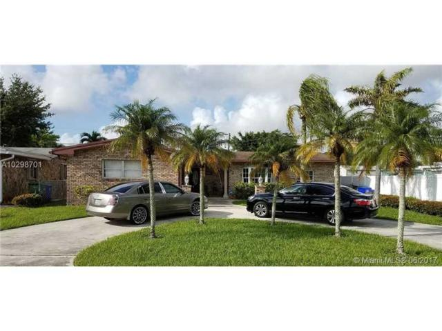 Pembroke Pines, FL 33024 :: Green Realty Properties