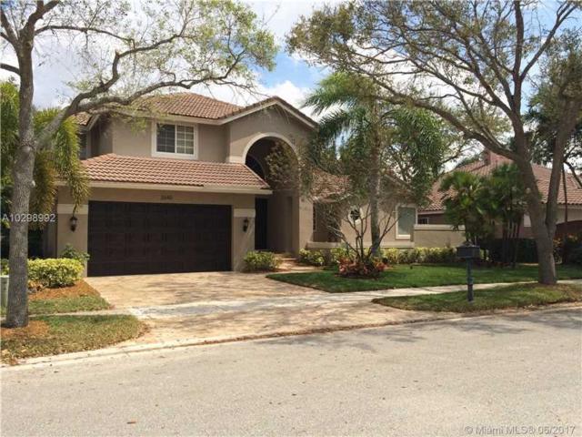 2640 Oakbrook Ln, Weston, FL 33332 (MLS #A10298992) :: Green Realty Properties