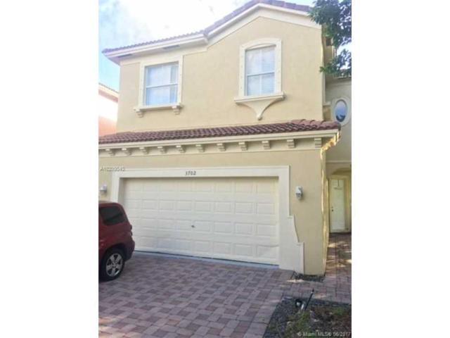 3702 NE 22nd Pl, Homestead, FL 33033 (MLS #A10299040) :: Christopher Tello PA