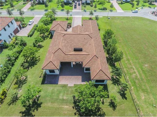 4430 Estates, Davie, FL 33328 (MLS #A10299198) :: Nick Quay Real Estate Group