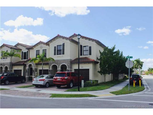 8940 NW 98th Ave #0, Doral, FL 33178 (MLS #A10299435) :: Green Realty Properties