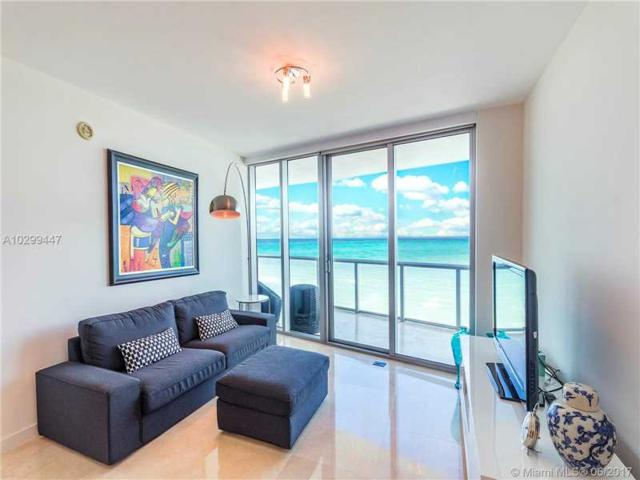 17001 Collins Ave #1107, Sunny Isles Beach, FL 33160 (MLS #A10299447) :: RE/MAX Presidential Real Estate Group