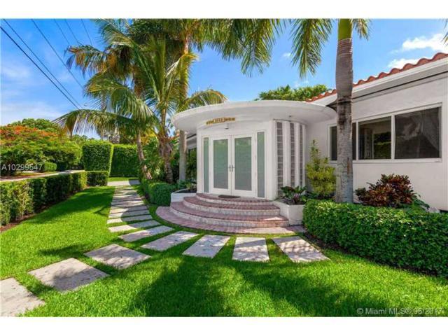3003 Sheridan Ave, Miami Beach, FL 33140 (MLS #A10299547) :: Green Realty Properties
