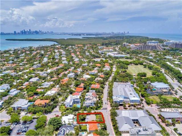 570 Fernwood Rd., Key Biscayne, FL 33149 (MLS #A10299570) :: The Riley Smith Group
